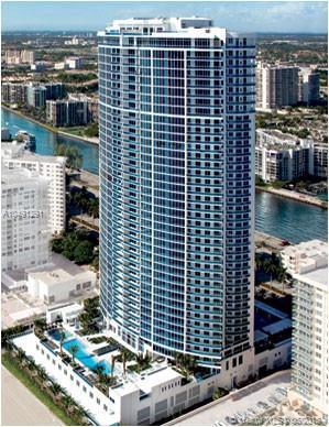 2711 S Ocean Dr #604, Hollywood, FL 33024 (MLS #A10491291) :: Prestige Realty Group