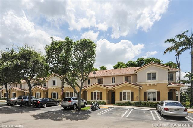 9024 W Flagler #5, Miami, FL 33174 (MLS #A10491310) :: Green Realty Properties