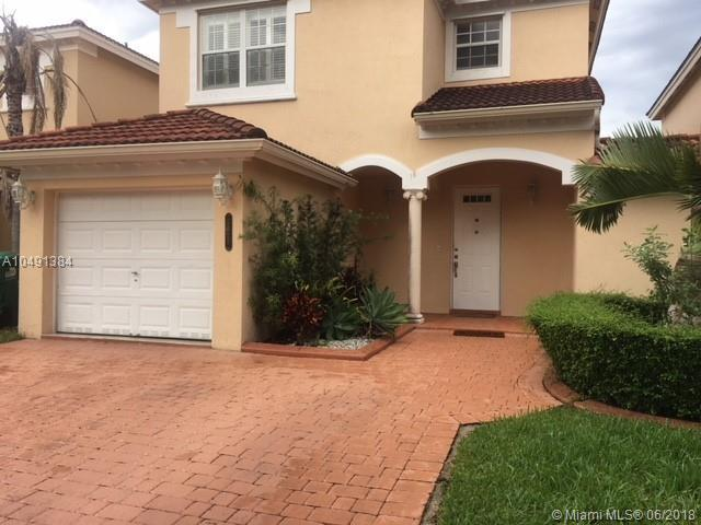 2427 SW 153rd Pl, Miami, FL 33185 (MLS #A10491384) :: Prestige Realty Group
