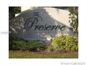 4036 NW 87th Ave #4036, Sunrise, FL 33351 (MLS #A10491393) :: Prestige Realty Group