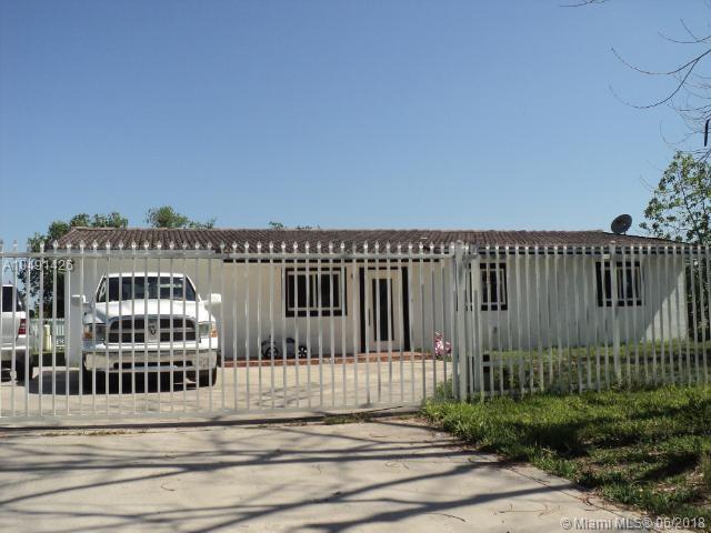 18025 SW 174th St, Miami, FL 33187 (MLS #A10491426) :: Green Realty Properties