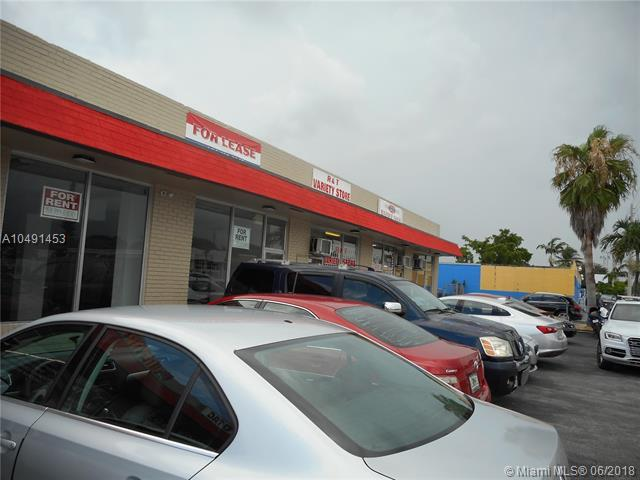 3600 W Davie Blvd, Fort Lauderdale, FL 33312 (MLS #A10491453) :: Green Realty Properties