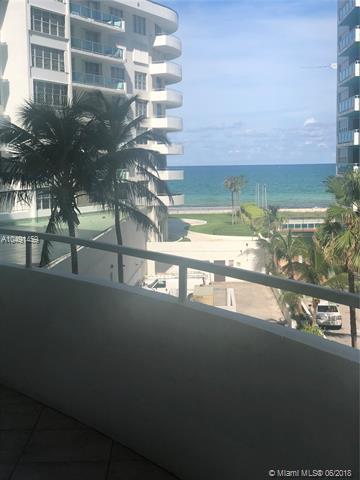 5151 Collins Ave #524, Miami Beach, FL 33140 (MLS #A10491459) :: Prestige Realty Group