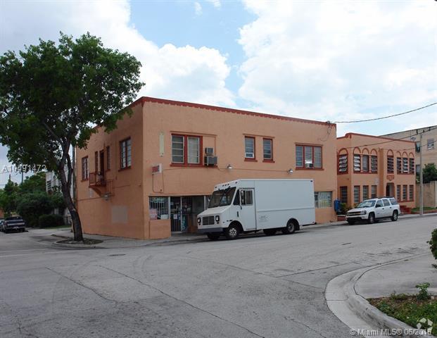 539 SW 7th Ct, Miami, FL 33130 (MLS #A10491472) :: The Teri Arbogast Team at Keller Williams Partners SW