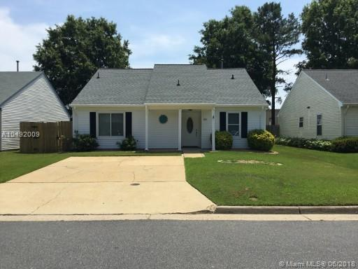 2021 Ealing Crescent, Other City Value - Out Of Area, VA 23454 (MLS #A10492009) :: Green Realty Properties