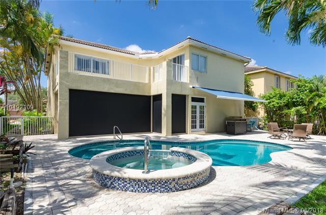 16221 SW 14th St, Pembroke Pines, FL 33027 (MLS #A10492109) :: Green Realty Properties