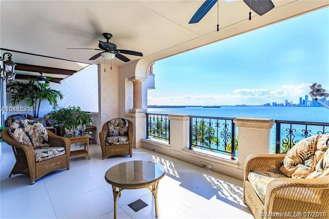 5355 Fisher Island Dr #5355, Miami Beach, FL 33109 (MLS #A10492315) :: The Riley Smith Group