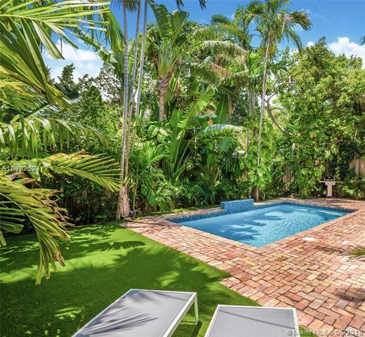 774 NE 74th St, Miami, FL 33138 (MLS #A10492524) :: Miami Lifestyle