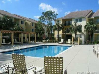 9122 W Atlantic Blvd #727, Coral Springs, FL 33071 (MLS #A10492802) :: The Riley Smith Group