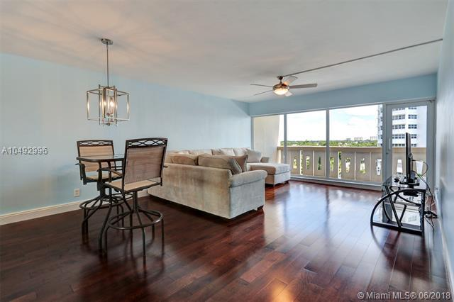 2100 S Ocean Dr 5E, Fort Lauderdale, FL 33316 (MLS #A10492996) :: The Riley Smith Group