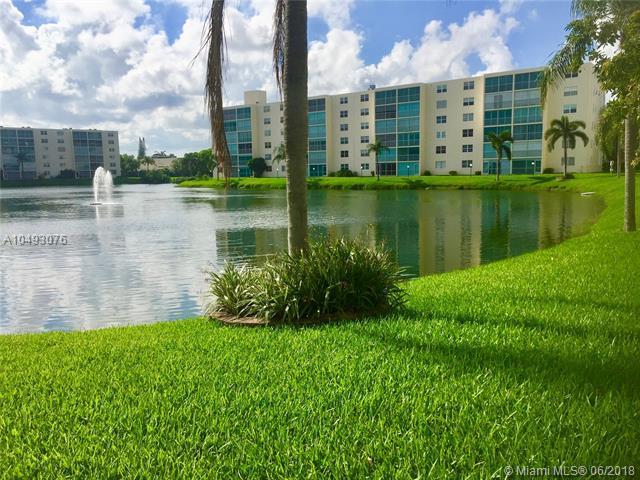 131 SE 3rd Ave #601, Dania Beach, FL 33004 (MLS #A10493076) :: The Teri Arbogast Team at Keller Williams Partners SW