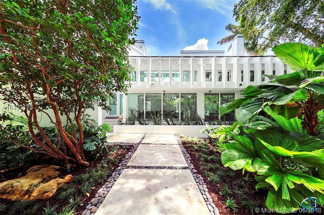 435 Tivoli Ave, Coral Gables, FL 33143 (MLS #A10493120) :: Green Realty Properties