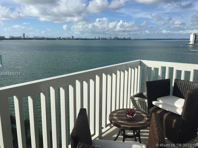 2016 Bay Dr #707, Miami Beach, FL 33141 (MLS #A10493214) :: Hergenrother Realty Group Miami