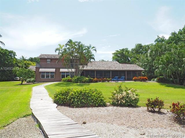 506 S Beach Rd, Hobe Sound, FL 33455 (MLS #A10493413) :: Green Realty Properties