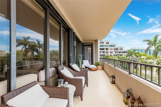 151 Crandon Blvd #433, Key Biscayne, FL 33149 (MLS #A10493552) :: Green Realty Properties