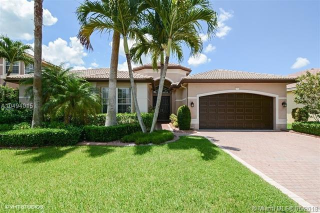 18952 SW 32 Ct, Miramar, FL 33029 (MLS #A10494015) :: The Riley Smith Group