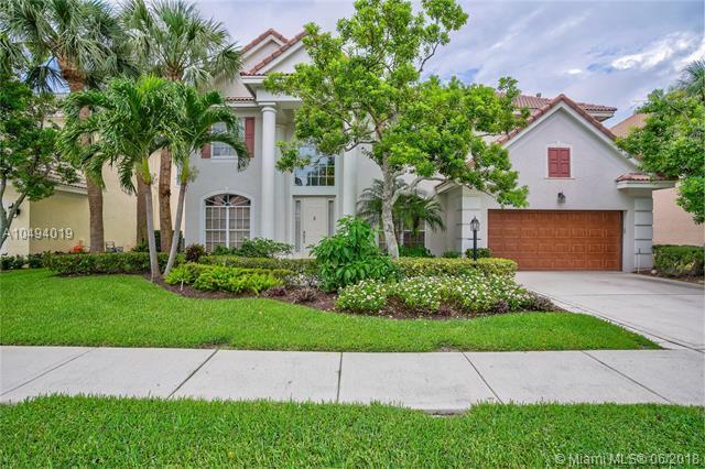 161 Oakwood Ln, Palm Beach Gardens, FL 33410 (MLS #A10494019) :: The Riley Smith Group