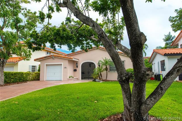 1507 Algardi Ave, Coral Gables, FL 33146 (MLS #A10494323) :: The Riley Smith Group