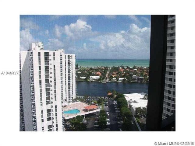 3731 N Country Club Dr #2222, Aventura, FL 33180 (MLS #A10494374) :: The Riley Smith Group
