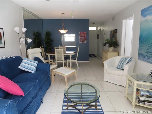 1541 S Ocean Blvd #223, Lauderdale By The Sea, FL 33062 (MLS #A10494709) :: The Teri Arbogast Team at Keller Williams Partners SW