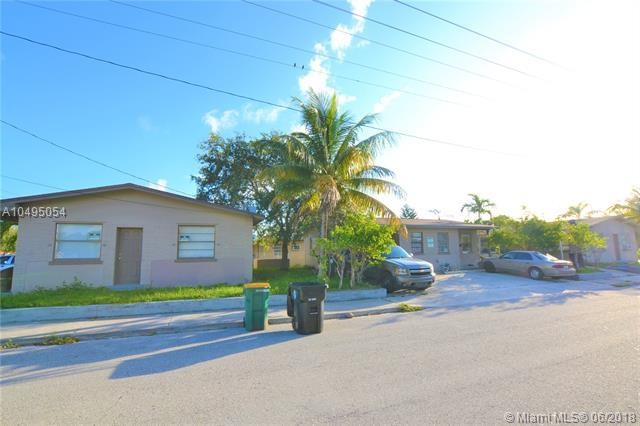 606 S 15th Ave S, Lake Worth, FL 33460 (MLS #A10495054) :: Green Realty Properties
