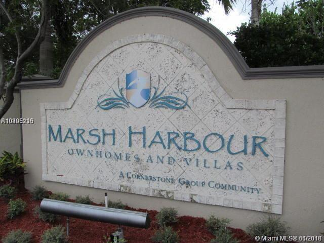 2003 Nassau Dr #2003, Riviera Beach, FL 33404 (MLS #A10495215) :: The Riley Smith Group