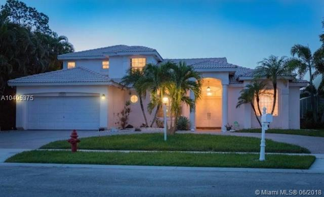 9360 Vedra Pointe Ln, Boca Raton, FL 33496 (MLS #A10495375) :: The Riley Smith Group