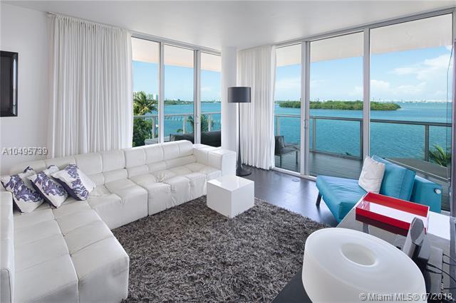 720 NE 62nd St #405, Miami, FL 33138 (MLS #A10495739) :: Miami Lifestyle
