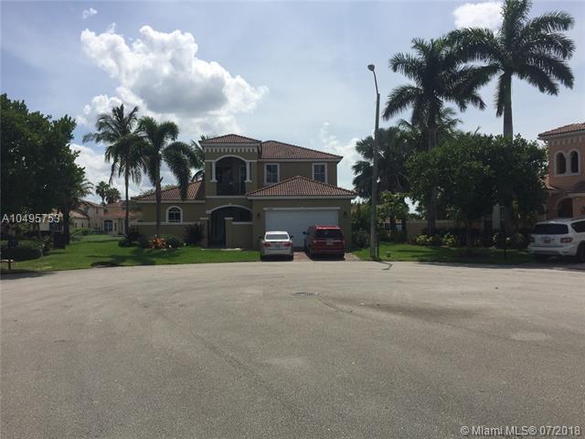13247 SW 26th St, Miramar, FL 33027 (MLS #A10495753) :: Green Realty Properties