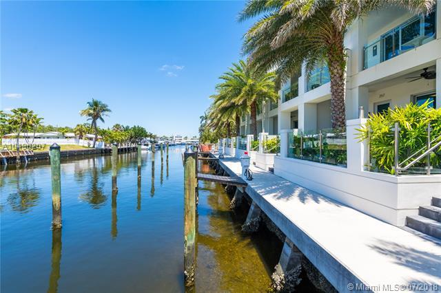257 Shore Ct #257, Lauderdale By The Sea, FL 33308 (MLS #A10496207) :: The Riley Smith Group