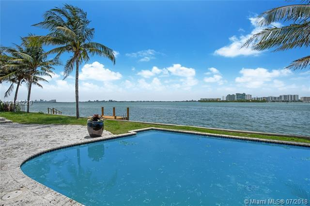 8591 NE Bayshore Dr, Miami, FL 33138 (MLS #A10496229) :: The Jack Coden Group