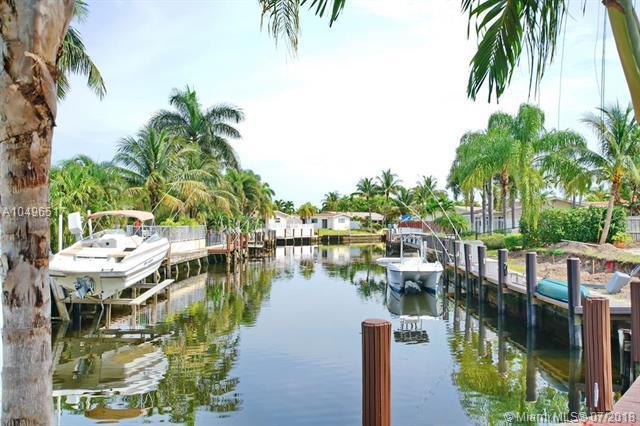 951 SE 12th St, Pompano Beach, FL 33060 (MLS #A10496517) :: The Riley Smith Group