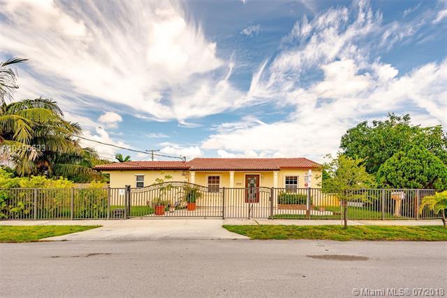 6500 SW 25th St, Miami, FL 33155 (MLS #A10496533) :: Carole Smith Real Estate Team