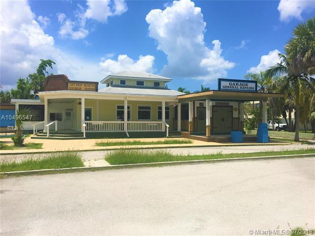 102 SW Copeland Street, Other City - Keys/Islands/Caribbean, FL 34139 (MLS #A10496547) :: The Teri Arbogast Team at Keller Williams Partners SW