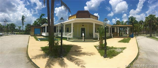 102 SW Copeland Street, Other City - Keys/Islands/Caribbean, FL 34139 (MLS #A10496573) :: The Teri Arbogast Team at Keller Williams Partners SW