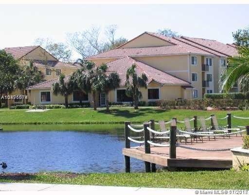 9266 W Atlantic Blvd #1033, Coral Springs, FL 33071 (MLS #A10496674) :: Green Realty Properties