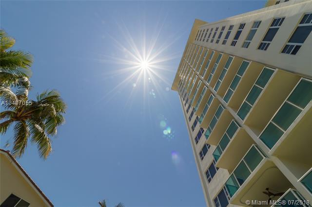 6000 N Ocean Boulevard 6-C, Lauderdale By The Sea, FL 33308 (MLS #A10497055) :: Green Realty Properties
