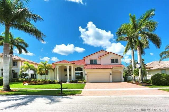 11750 Paradise Cove Ln, Wellington, FL 33449 (MLS #A10497471) :: Green Realty Properties