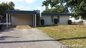 1281 SW 32nd St, Fort Lauderdale, FL 33315 (MLS #A10497508) :: The Teri Arbogast Team at Keller Williams Partners SW