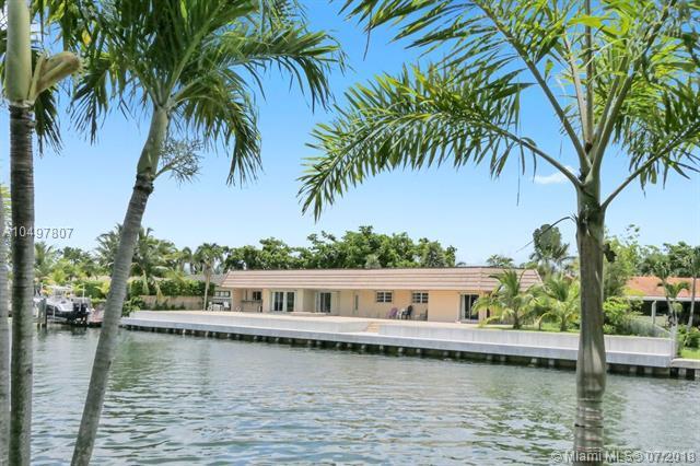 13255 Keystone Ter, North Miami, FL 33181 (MLS #A10497807) :: The Teri Arbogast Team at Keller Williams Partners SW