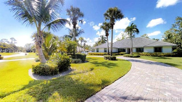 13840 N Greentree Trl, Wellington, FL 33414 (MLS #A10497817) :: Hergenrother Realty Group Miami