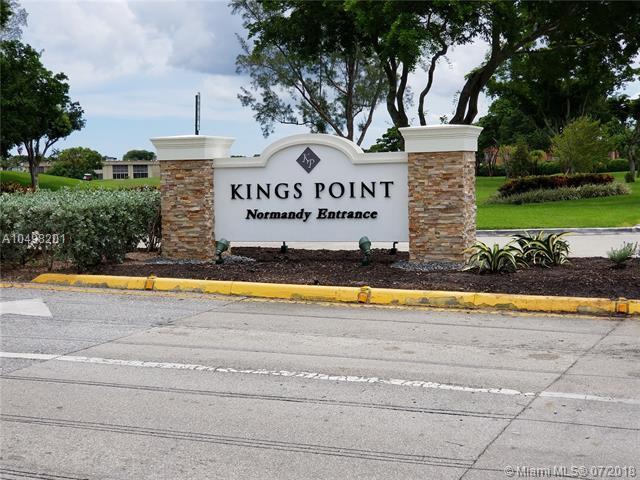 685 Flanders O #685, Delray Beach, FL 33484 (MLS #A10498201) :: The Riley Smith Group