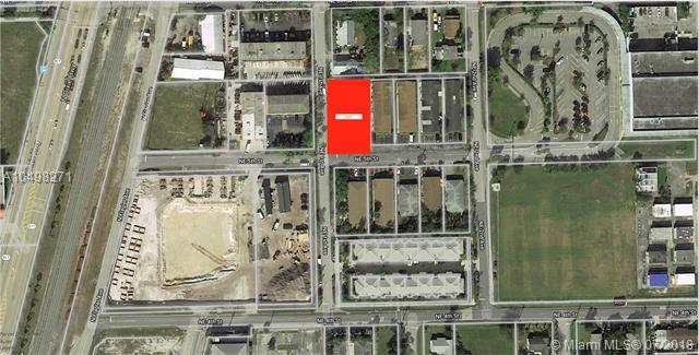 500 NE 1st Ave, Pompano Beach, FL 33060 (MLS #A10498271) :: Green Realty Properties