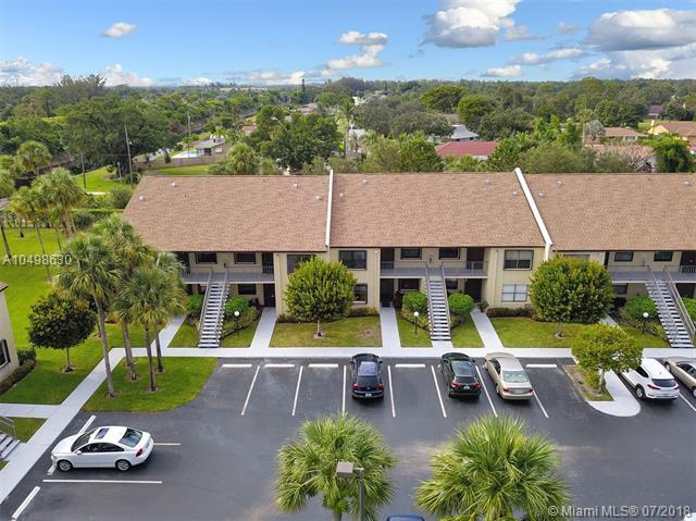 7867 Willow Spring Dr #825, Lake Worth, FL 33467 (MLS #A10498630) :: The Teri Arbogast Team at Keller Williams Partners SW