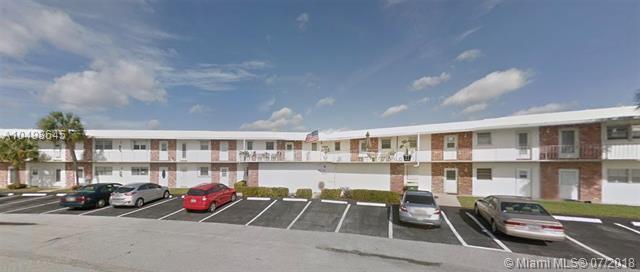 201 S Golf Blvd #297, Pompano Beach, FL 33064 (MLS #A10498645) :: The Riley Smith Group
