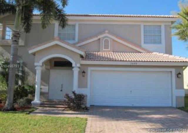 1640 Corsica Dr, Wellington, FL 33414 (MLS #A10498793) :: The Riley Smith Group
