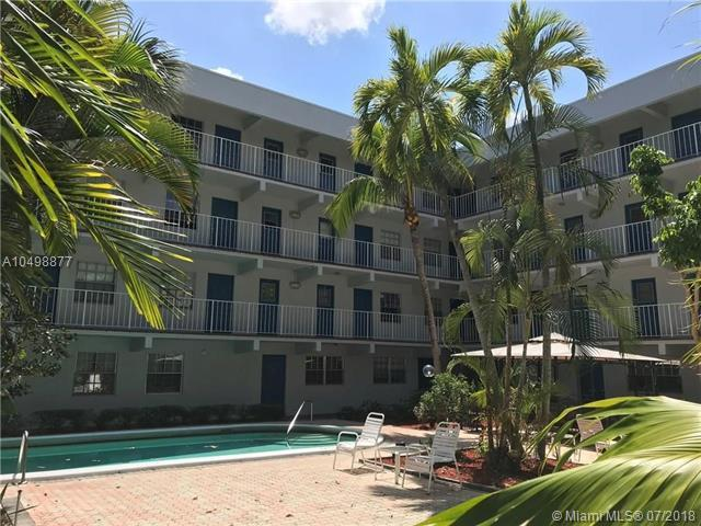 1407 NE 56 #110, Fort Lauderdale, FL 33334 (MLS #A10498877) :: The Riley Smith Group