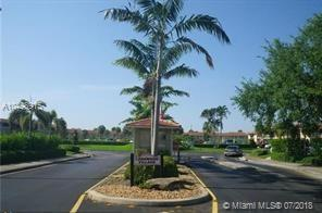 10210 Twin Lakes Dr 15-A, Coral Springs, FL 33071 (MLS #A10498915) :: The Riley Smith Group