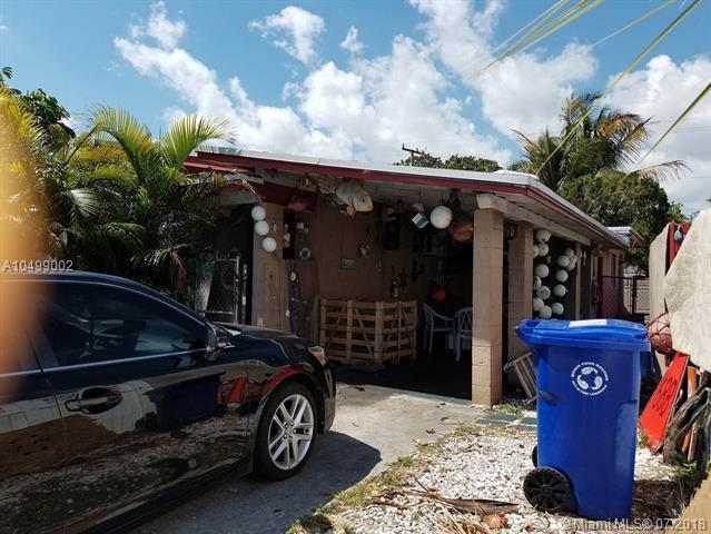 1135 N Andrews Ave, Fort Lauderdale, FL 33311 (MLS #A10499002) :: The Riley Smith Group