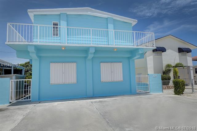 225 Burgundy Dr., Other City - Keys/Islands/Caribbean, FL 33070 (MLS #A10499222) :: The Riley Smith Group